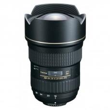 Tokina AT-X PRO FX 16-28mm f/2.8 для Nikon