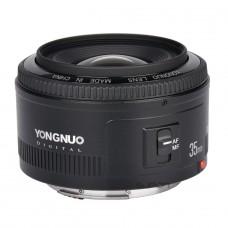 Yongnuo 35mm f/2.0 для Canon