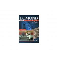 Lomond Премиум супер-глянцевая 10x15 200г/м2 20л
