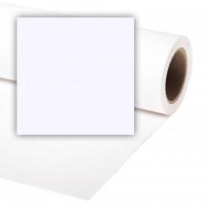 Colorama Фон Бумажный  2,72 х 11м ARCTIC WHITE
