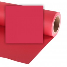 Colorama Фон бумажный 2,72*11м Cherry