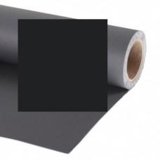 Raylab Фон бумажный 009 Черный 2,72*11 м