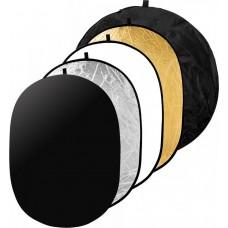 Raylab Отражатель 5в1 100*150см