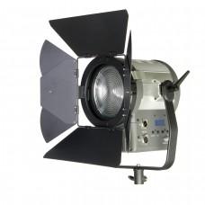 Осветитель студийный GreenBean Fresnel 200 LED X3 Bi-color DMX
