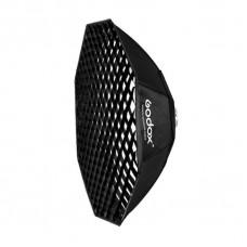 Godox Софт-октобокс быстроскладной SB-UE 120см, Bowens, соты