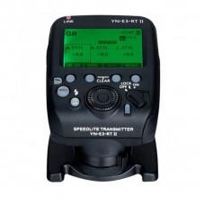 Yongnuo радиосинхронизатор YN-E3RT II Canon E-TTL