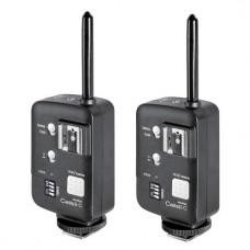 Godox радиосинхронизатор Cells II для Canon