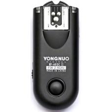 Yongnuo радиосинхронизатор RF-603 II C3 Canon
