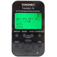 Yongnuo трансивер (передатчик) YN-622C-TX Canon E-TTL