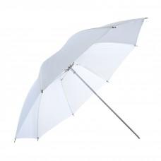 Fancier Зонт белый 102см FAN608