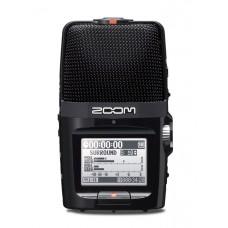 ZOOM H2n микрофон-рекордер