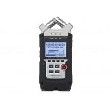 ZOOm H4n Pro BLK микрофон-рекордер