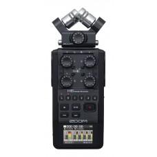 ZOOM H-6 микрофон-рекордер