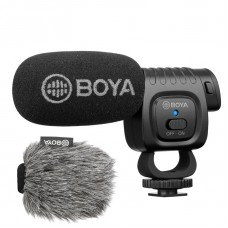 Boya Микрофон BY-BM3011