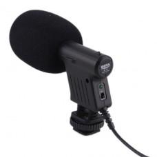 Boya Микрофон BY-VM01