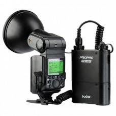 Godox Witstro AD360II-N с батарейным блоком PB960