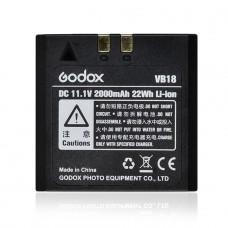 Godox VB-18 батарея