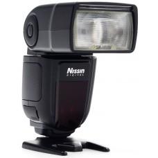 Nissin Speedlite Di700 для Nikon