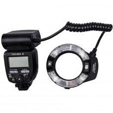 Yongnuo YN-14EX II TTL Macro для Canon